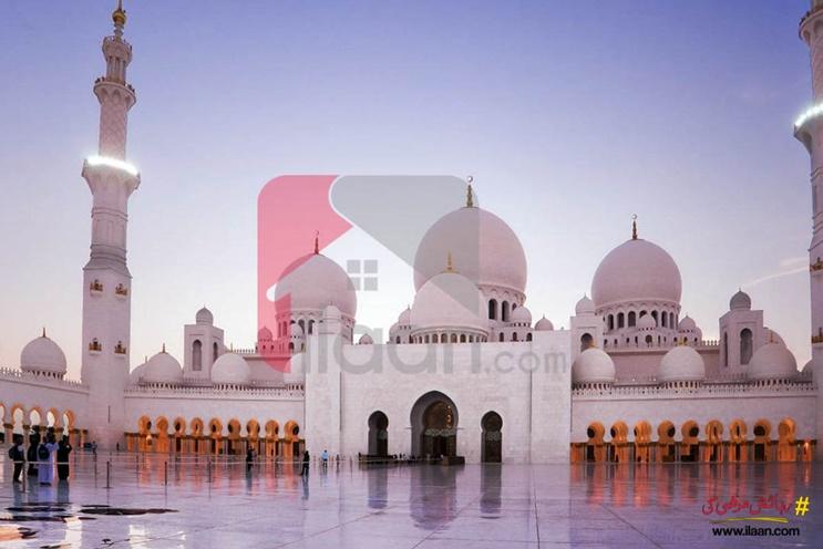 Precinct 34, Bahria Town, Karachi, Sindh, Pakistan