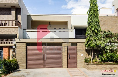 500 ( square yard ) house for sale in Block 3A, Gulistan-e-Johar, Karachi