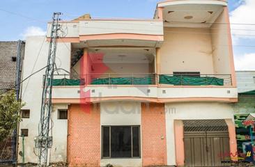 7 marla house for sale in Satelite Town, Bahawalpur