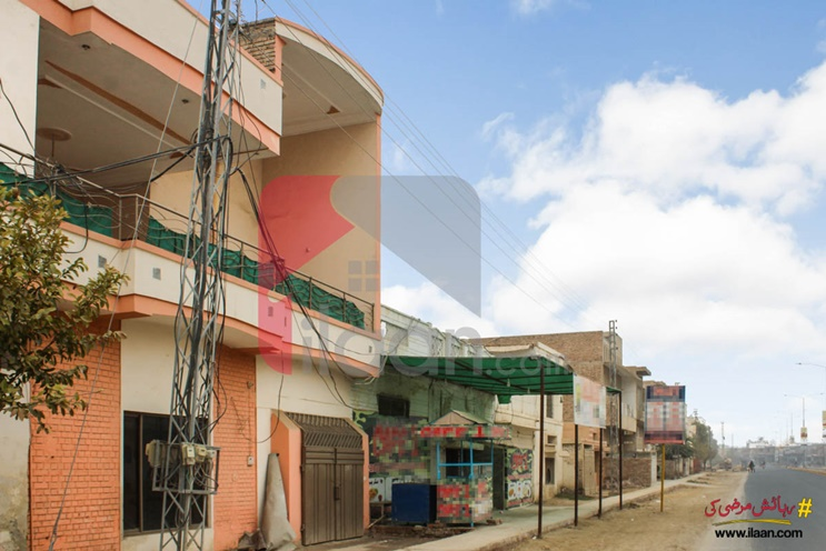 Satelite Town, Bahawalpur, Punjab, Pakistan