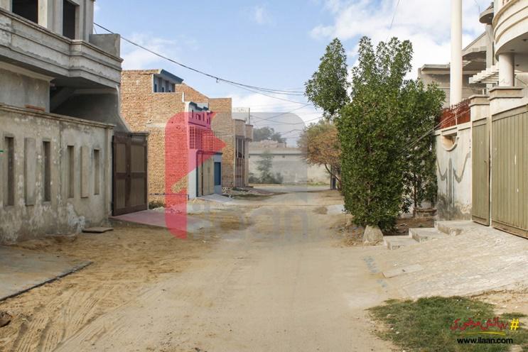 Royal City, Bahawalpur, Punjab, Pakistan