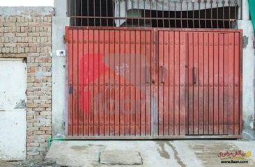 2.5 marla house for sale in Mohalla Qazian, Basti Hamaytian, Satelite Town, Bahawalpur