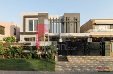 1 kanal house for sale in Block X, Phase 3, DHA, Lahore