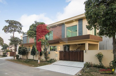 13 marla house for sale in Block D, Phase 1, Sui Gas Society, Lahore