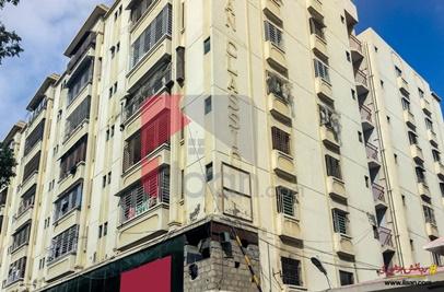 140 Sq.yd House for Sale (Second Floor) in Block 3, Gulistan-e-Johar, Karachi
