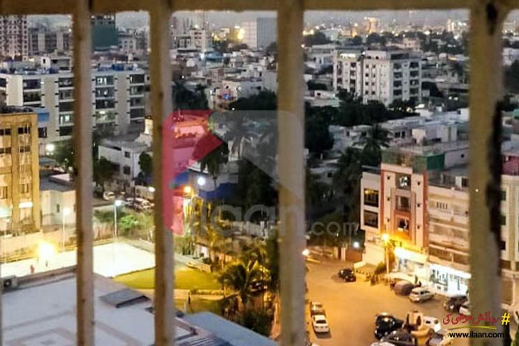 Bahadurabad, Karachi, Sindh, Pakistan