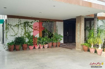 1 kanal house for sale in Block K, Phase 6, DHA, Lahore