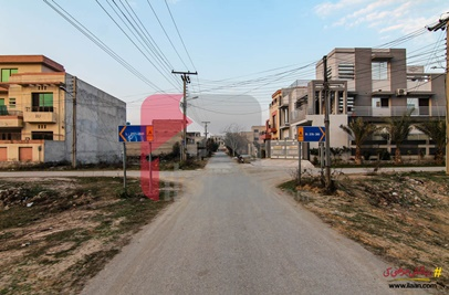 5 Marla House for Sale in Jubilee Town, Lahore