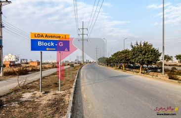 10 Marla House for Sale in Block G, LDA Avenue 1, Lahore