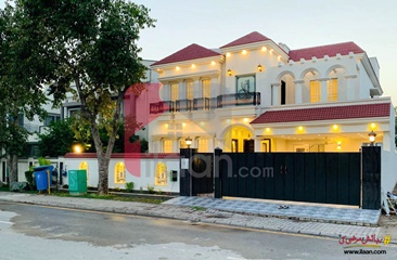 1 kanal house for sale in Babar Block, Sector A, Bahria Town, Lahore