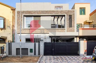 5 marla house for sale in Ali Block, Sector B, Bahria Town, Lahore