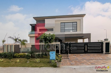 1 kanal house for sale in Block T, Phase 8, DHA, Lahore