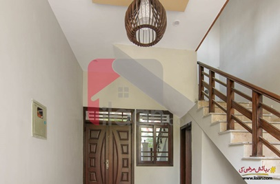 120 ( square yard ) house for sale in Gwalior Cooperative Housing Society, Scheme 33, Karachi