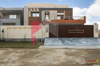 1 kanal house for sale in Block E2, IEP Engineers Town, Lahore