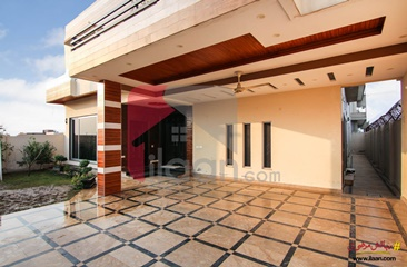 1 kanal house for sale in Block E4, IEP Engineers Town, Lahore