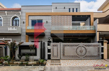 10 marla house for sale in Block G, PIA Housing Scheme, Lahore
