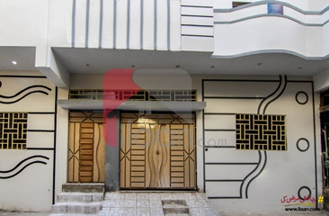 80 ( square yard ) house for sale in Sheet no 20, Model Colony, Malir Town, Karachi