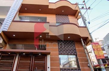 100 ( square yard ) house for sale in Jinnah Avenue, Model Colony, Karachi