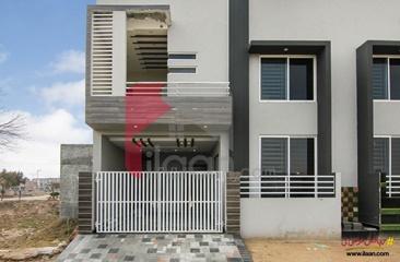 5 marla house for sale in Usman Block, Dawood Residency Housing Scheme, Lahore