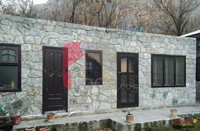 500 ( square yard ) house for sale near Serena Hotel, Upper Jutial, Gilgit