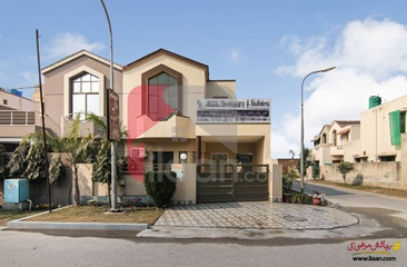 7.5 marla house for sale in Eden Palace Villas, Raiwind Road Lahore