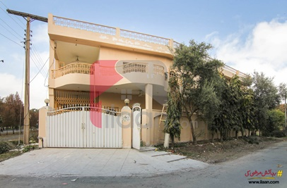 14 marla house for sale in Phase 3, Agrics Town, Lahore