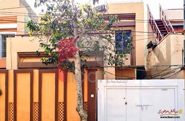 120 ( square yard ) house for sale Near Kiran Hospital , Scheme 33, Karachi