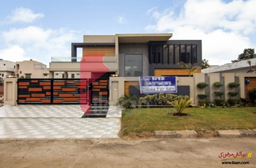 2 kanal house for sale in Block E, Valencia Housing Society, Lahore