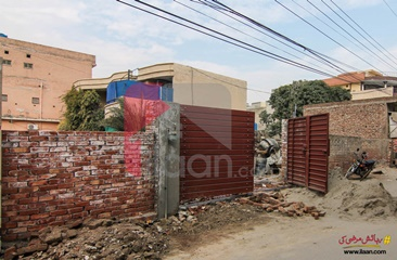 3.5 marla house for sale in Syed Villas, Nadirabad, Lahore ( Under Construction )
