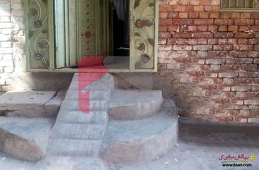 8 Marla House for Sale in Nishat Park, Khokhar Road, Badami Bagh, Lahore
