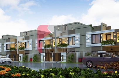240 ( square yard ) house for sale in Anabia Residency, Gadap Town, Karachi