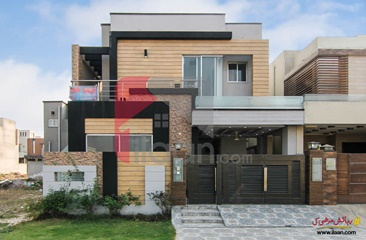 7 marla house for sale in Block D, Phase 6, DHA, Lahore