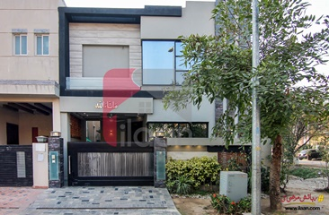 5 marla house for sale in Block B, Phase 5, DHA, Lahore
