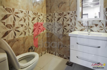 1 kanal house for sale in Block B, Sui Gas Society, Lahore