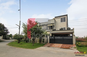 1 kanal house for sale in Block D, Phase 2, Punjab Govt Employees Society, Lahore