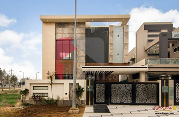 10 marla house for sale in Block C, Rahbar - Phase 1, DHA, Lahore