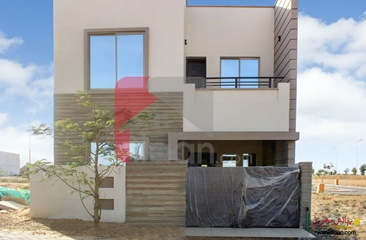 125 ( square yard ) house for sale in Ali Block, Precinct 12, Bahria Town, Karachi