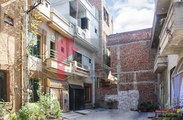 3 marla house for sale in Phase 2, Lalazar Housing Scheme, Lahore