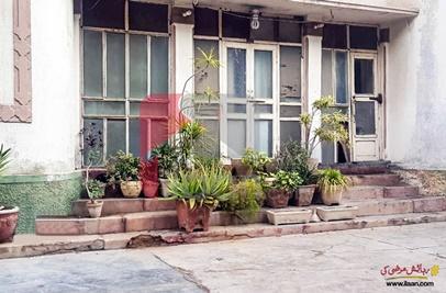 1000 ( square yard ) house for sale on Tariq Road, PECHS, Karachi