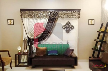 200 ( square yard ) house for sale in Precinct 2, Bahria Town, Karachi ( furnished )