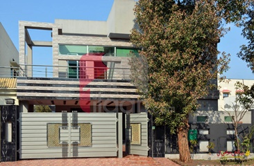 10 marla house for sale in Overseas B Extension, Sector D, Bahria Town, Lahore