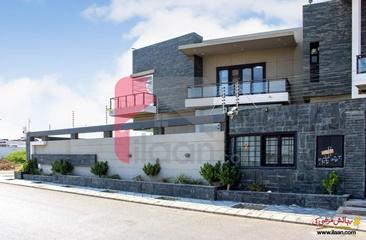 1000 ( square yard ) house for sale in Khayaban-e-Iqbal, Phase 8, DHA, Karachi