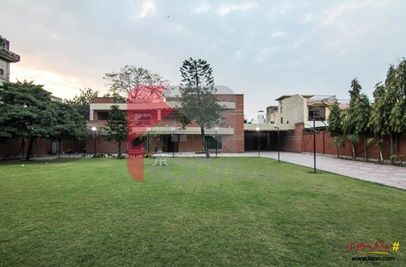 4 kanal house for sale in Sector A1, Township, Lahore