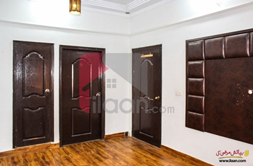 950 ( sq.ft ) house for sale ( second floor ) in Shahbaz Commercial Area, Phase 6, DHA, Karachi