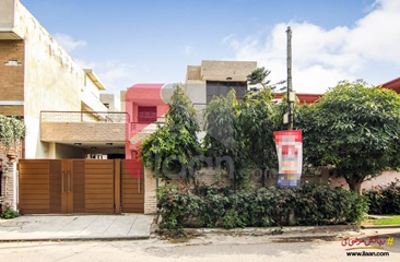 10 marla house for sale in Block C, Faisal Town, Lahore ( furnished )