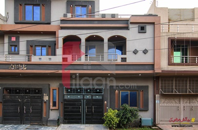 4 marla house for sale in Lahore Medical Housing Society, Lahore