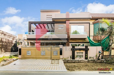 10 marla house for sale in Block J2, Phase 1, Wapda Town, Lahore