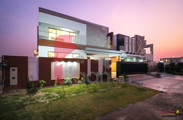 1 Kanal House for Sale on Main Boulevard, Block N, Phase 6, DHA Lahore