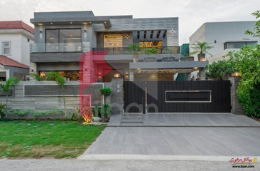 1 Kanal House for Sale in Block E, Phase 5, DHA Lahore