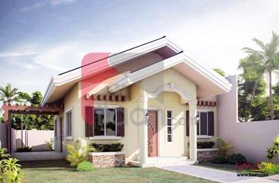 666 Sq.yd House for Sale in Gizri, DHA Karachi